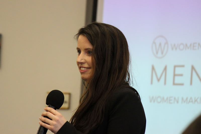 Women on Water Conference Picture