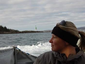 Lynda Doughty '08,