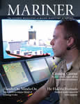 Mariner Magazine 2018 1 cover