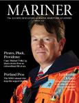 Mariner Magazine 2018 1 cover