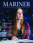 Mariner Magazine 2018 3 cover