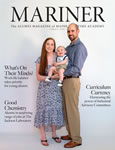 Mariner Magazine 2019 2 cover