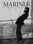 Mariner Magazine 2019 3 cover
