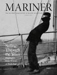 Mariner Magazine 2019 3 cover