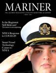 Mariner Magazine 2020 1 cover