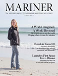 Mariner Magazine 2020 2 cover