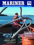 Mariner Magazine 2016 1 cover