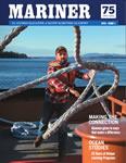 Mariner Magazine 2016 issue 1