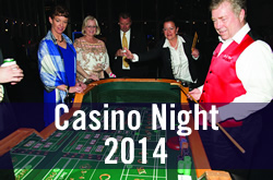 2014 Casino Night