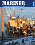 Mariner Cover 2014 issue 3