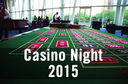 Casino Night 2015