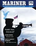 Mariner Magazine 2016 3 cover