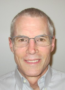 Bruce Bunting