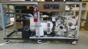 CAT Engine 2