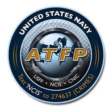 Navy ATFP