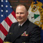 Lieutenant Lonnie Christian