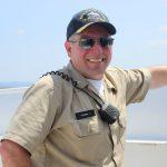 Captain john Cashman