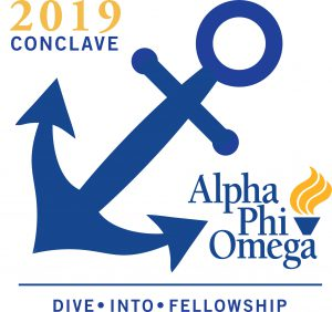 Alpha Phi Omega - 2019 Conclave