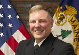Captain John Cashman picture