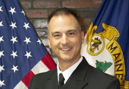 Lieutenant Kyle Willette picture