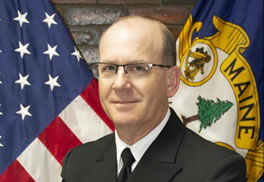 Lieutenant Trevor Snow picture