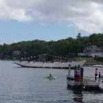 Bowdoin Launch June 6, 2016