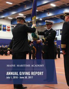 Giving Report 2016-17