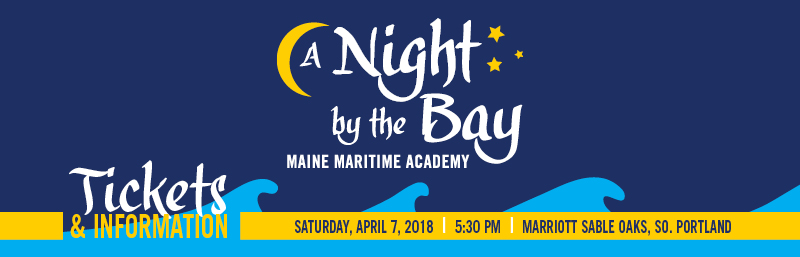 Night by the Bay tickets and information