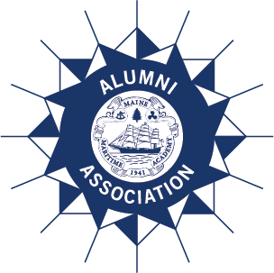 Maine Maritime Academy Alumni Association Seal