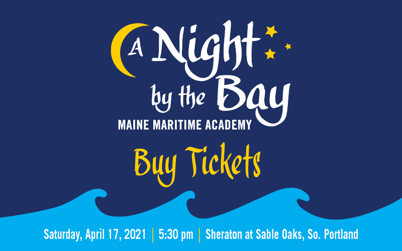 A Night By The Bay Tickets