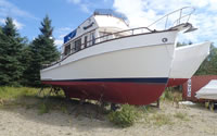 1979 Grand Banks 42' Classic picture
