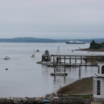 TSSOM Return to Castine