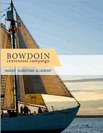 Bowdoin Centennial Brochure