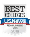 U.S.News Best Colleges - Regional North