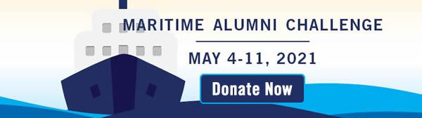 mariner alumni challenge May 4 - 11, 2021