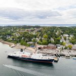 Maine Maritime Academy Training Ship State of Maine